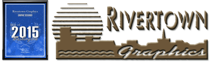 Rivertown Graphics Logo